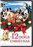 Les 12 chiens de Noël